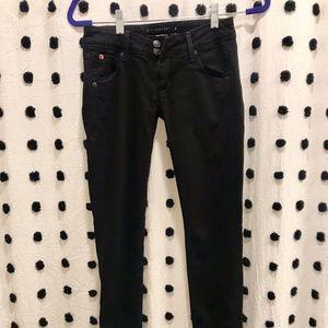 Black Hudson jeans